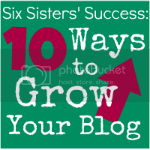 10 Ways to Grow Your Blog