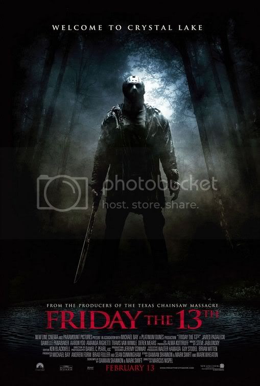 Friday the 13th (2009) Pictures, Images and Photos